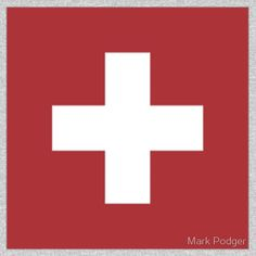 Swiss Flag Products