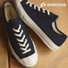 mischief | Rakuten Global Market: Japan-made shoes Moonstar Moonstar FINE VULCANIZED fine Vulcanized mens Womens sneaker GYM CLASSIC gym classic DARKNAVY (54320017)