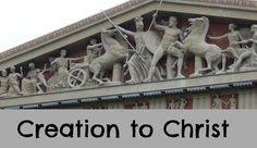 Creation to Christ 3