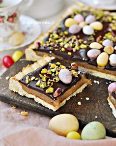 Easter Dishes, Food Photography, Cereal, Sweets, Cookies, Eat, Breakfast, Kitchens, Crack Crackers