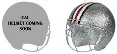 Get your Sports ornament helmets now.  #football #sports #helmets #ornaments