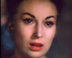 Silvana Mangano in ''Ulysses'' 1954