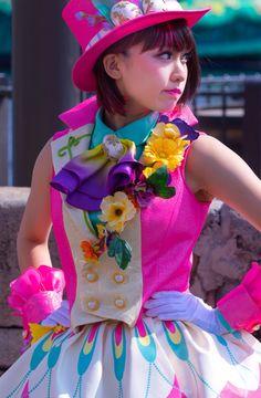 4/6. Tip-Topイースター | フーさんのブログ Face Characters, Disney Characters, Theme Park Outfits, Tokyo Disney Sea, Warrior Girl, Fantasy Girl, Disney Wallpaper, Dancer, Girl Fashion