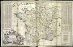 Vintage map from httpjpmaps map pinterest france 1630450g 500325 gumiabroncs Images