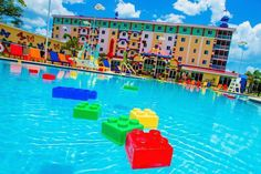 Floridas new LEGOLand Resort is kid tested, adult approved (14 Photos)