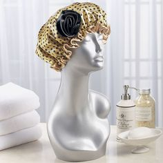 Find New - Shop for New Today Stylish Beds, Shower Cap, New Today, New Shop, Dance Costumes, Polka Dots, My Style, Pretty, Shopping