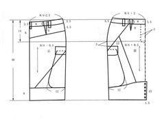 skirt H96 W74 L52