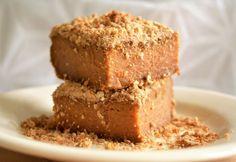 Még szerencse, hogy tele vagyunk jobbnál-jobb cukormentes sütireceptekkel, így mindig tudunk nektek ilyen szuper összeállításokat készíteni!