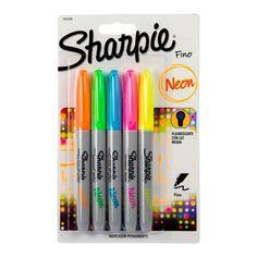 Fieltro consejos Dibujo marcadores colorantes Arte Escuela De Artesanía Creative destacar Kids