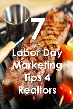 Yumm! Labor day is coming! But before you get ready to relax... What are you doing to promote your real estate business on Labor Day? Check out these awesome Labor Day marketing ideas for Realtors from Powerhouse Realty in Arizona.