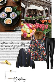 """""""Ain't always what it seems"""" by otter-stacey ❤ liked on Polyvore"""
