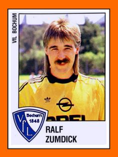 Friday Football Sticker Flashback, Special Edition: The Half-Century 'Horror Hair' Hall Of Shame! Friday Football, Retro Football, Football Soccer, Football Players, Nike Soccer, Football Stickers, Football Cards, Chuckle Brothers, Chris Wright