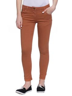 Check out what I found on the LimeRoad Shopping App! You'll love the Brown Cotton Chinos Trousers. See it here http://www.limeroad.com/products/13310868?utm_source=10570b8bd1&utm_medium=android
