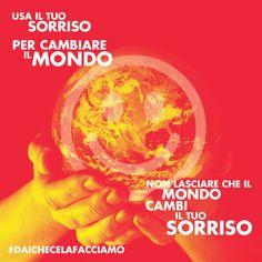#17 #DaiCheCeLaFacciamo #FelicementeStressati www.felicementestressati.it