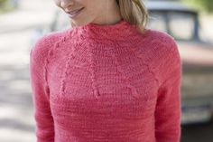 Hepburn Pullover - Knitting Daily  http://www.knittingdaily.com/media/p/95589.aspx#
