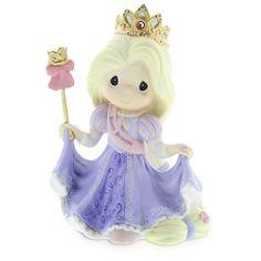 Rapunzel Figurine by Precious Moments