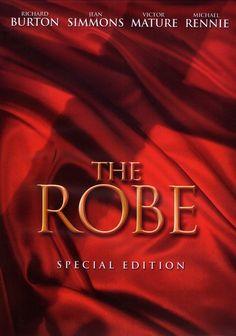 The Robe - Christian Movie/Film on DVD/Blu-ray. http://www.christianfilmdatabase.com/review/the-robe/