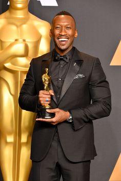 Mahershala Ali - My America the Beautiful - Black Actors, Black Celebrities, Beautiful Celebrities, Celebs, Mahershala Ali, Academy Award Winners, Oscar Winners, Academy Awards, Girl Actors