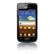 The Samsung Galaxy W I8150 is a full touchscreen, Android OS v2.3 phone with a 3.7 inches display screen. It feature enhanced touch sensitive controls, auto rotate, auto turn-off and multi touch input. It also has a 5MP camera, MP3/MP4 and AGPS http://mylinksentry.com/fj91