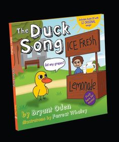 Bryant Oden's Songs: Funny Songs & Youtube Videos by Bryant Oden | Interactive Funny Children's Songs