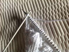 Comencé a tejer hace apenas tres años y se ha convertido en una de mis aficiones favoritas. Guardo todas mis labores con mucho cariño, esperando que algún día, un nieto o nieta pueda vestirlos. Dedico este blog a todas las amigas que me han animado a hacerlo.