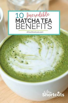 Matcha is the most popular hot drink nowadays. Are you a fan of matcha? Which matcha brand do you drink? Here you have 5 best matcha tea brands. Green Tea Diet, Green Tea Smoothie, Best Green Tea, Green Foods, Best Matcha Tea, Matcha Green Tea Latte, Matcha Drink, Matcha Tea Benefits, Green Tea Dessert