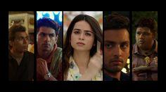 Ranchi Diaries - Official Teaser | Soundarya Sharma | Himansh | Taaha | ...