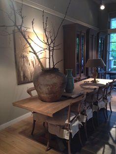 Stoer landelijk on pinterest interieur wabi sabi and for Mart kleppe interieur