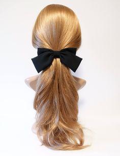 Cheveux Clips Cheveux Slides Clips velours rouge noeuds ** Filles//Bébé Mini Pinces à Cheveux