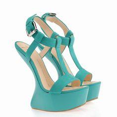 Giuseppe Zanotti high heel sandal  available size 35-41  about 65-80$,more detail pls link www.alianshop.net