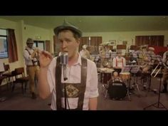 ▶ Roar by Katy Perry - Matt Mulholland & The Steinbenders (Official Beir Band Cover)