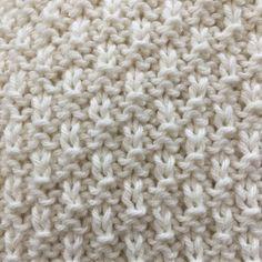 Karen Klarbæks Verden: GRATIS Opskrift på Strikket karklud (Gratis i 10 dage) Knitting Stitches, Knitting Projects, Knit Crochet, Quilt, Sewing, Blog, Knits, Salons, Humor