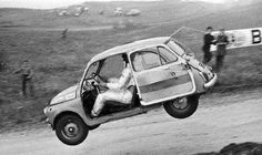 History Of Cars History Of All Cars Historia De Coches ↑ Fiat 500 💗 ❤ ️. Fiat 126, Fiat Cinquecento, Fiat 500c, Fiat Abarth, 3008 Peugeot, Peugeot 206, Le Mans, Fiat 500 Lounge, Wheel In The Sky