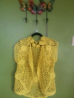 Saco a Crochet