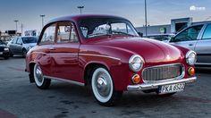 Queen of Polish Roads by GregKmk.deviantart.com on @DeviantArt