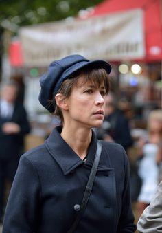 Les 50 ans de Sophie Marceau à travers 50 photos de l'actrice