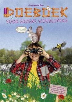 Een origineel cadeau: Doeboek Het Groene Woud | Natuurmonumenten Prints, Printmaking