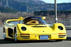 Schuppan 962 CR Singapore Grand Prix, Porsche Motorsport, Love Car, Car Wallpapers, Automotive Design, Exotic Cars, Cars Motorcycles, Cool Cars, Old School