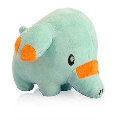 "Phanpy Poke Plush (Standard Size) - 7"" //Price: $9.95 & FREE Shipping // #pokemonforever"