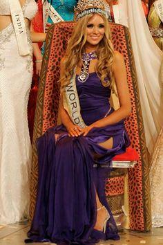 ksenia sukhinova miss world 2008 Miss Mondo, Miss World 2000, Priyanka Chopra, Angels, Bohemian, Sari, Women's Fashion, Celebrities, Skirts