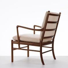 OW149 Colonial Chair | Ole Wanscher | SUITE NY