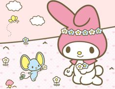2. My Melody - 8 Adorable Sanrio Characters... | All Women Stalk