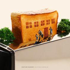 Toast House