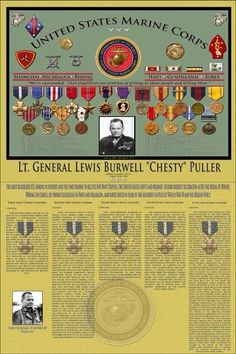 Chesty Puller