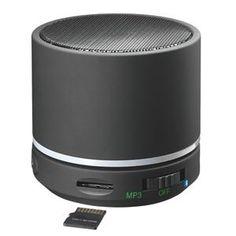 Leitz Complete Mini Bluetooth Speaker