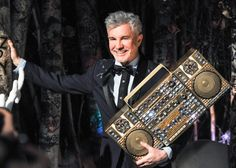 Barneys New York Launches BAZ DAZZLED Holiday 2014 - A Collaboration With Baz Luhrmann And Catherine Martin