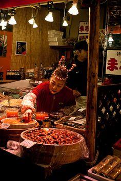 Fascinating Kanazawa - http://www.travelandtransitions.com/destinations/destination-advice/asia/
