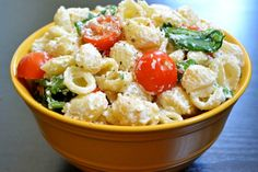 You can make delicious, inexpensive pasta salad without skimping on summer's fresh flavors, just ask 600,000 Pinterest users and counting.