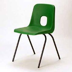 robin day chair !