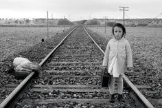 Juan Gatti - Photographers - Editorial - Vanity Fair Espana Spanish Films | Michele Filomeno